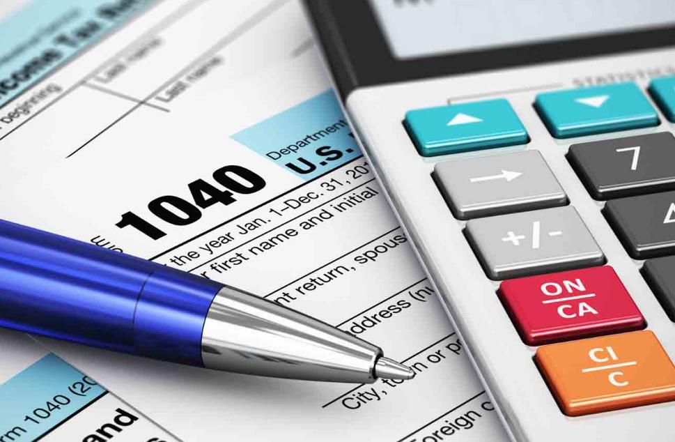 kế toán thuế là gì